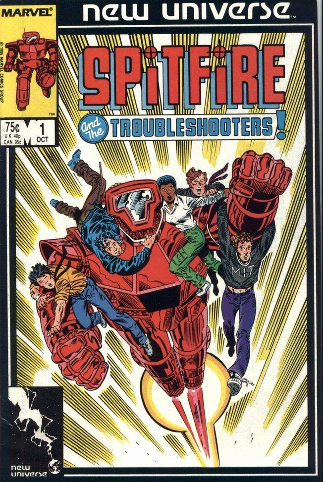 Thumbnail for Comics Breakdown, Episode 98