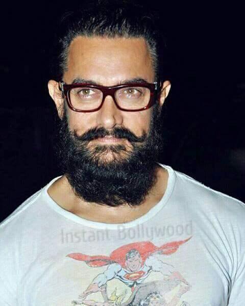 Happy Birthday I love you Aamir khan