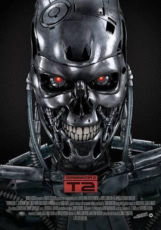 Pues nosotros todavía nos acordamos cuando #T2 significaba #Terminator2... Y ahora resulta que es #Trainspotting2