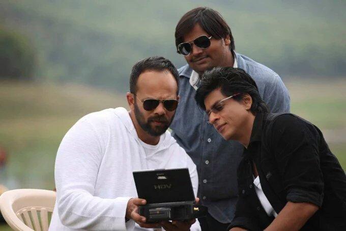 Happy Birthday Rohit Shetty      One of My Favorite Movie
