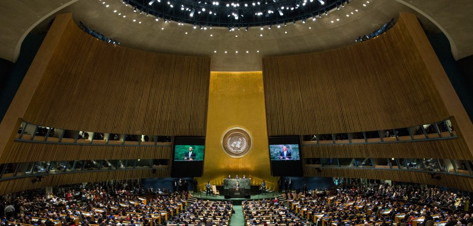 Thumbnail for US To Cut UN Funding?; Burma Victims Deserve Justice: Daily Brief