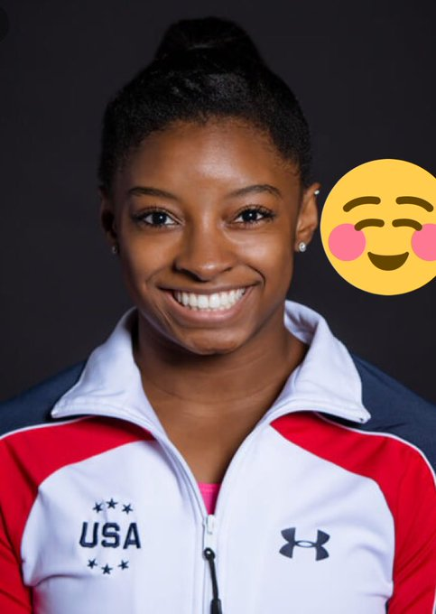 SHOUT OUT TO BECAUSE TOMORROW IS HER BDAY!!!!! Happy bday to one of the best gymnast ever