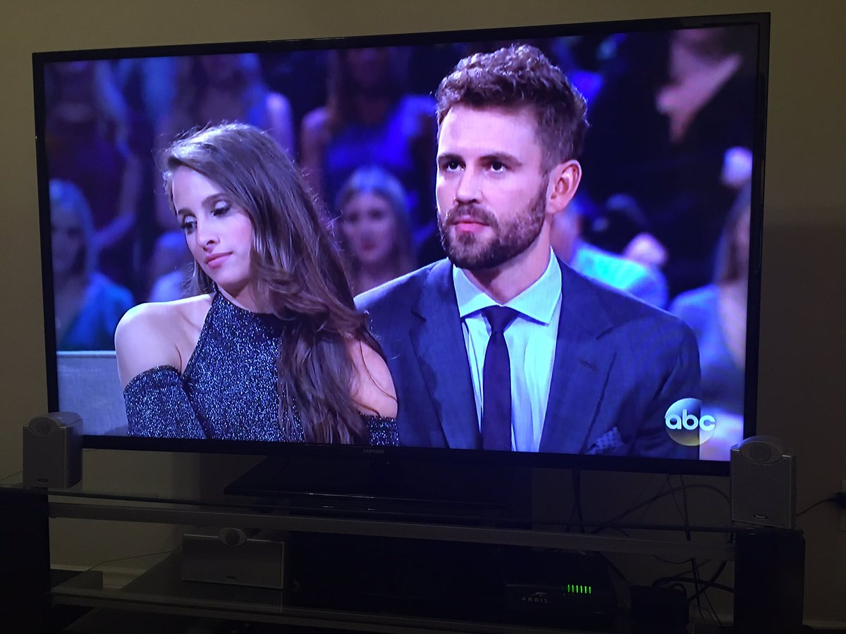Nick and Vanessa's relationship summed up in one picture https://t.co/oYEZpu7RlR