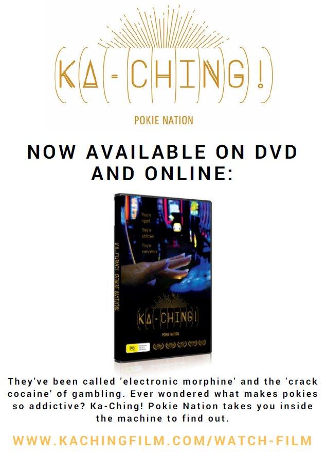 Problem gambling dvd kah nee tah resort and casino