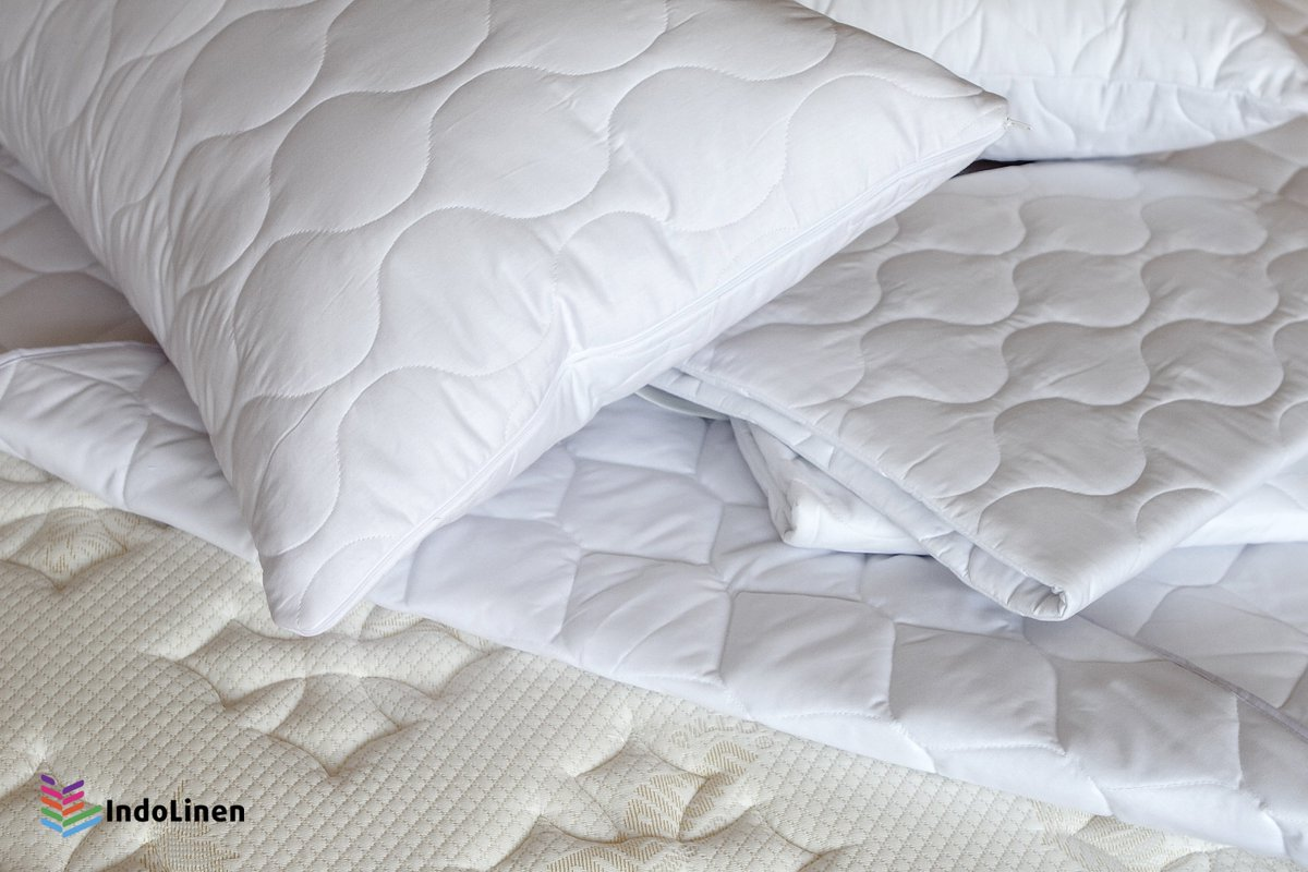 """IndoLinen on Twitter: """"Do you really need Mattress Protector? Here are 3  reasons why do you need Mattress Protector >> https://t.co/OCaQWXKPmo ..."""