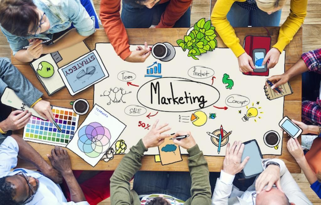 21 Ways To Reinvent Your #Marketing #Strategies via @businessdotcom  http:// buff.ly/2mhFZ7k  &nbsp;  <br>http://pic.twitter.com/6ZfRbmjPkz