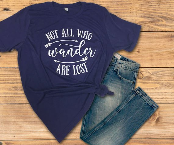 Tshirts make fun gifts - for yourself or someone else!  Who do you know that would love this shirt? … https://t.co/lhL2m6cuBR