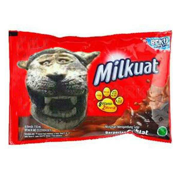 10 Meme Patung Macan Koramil yang Viral ini Bikin Netizen Ngakak Guling-guling!