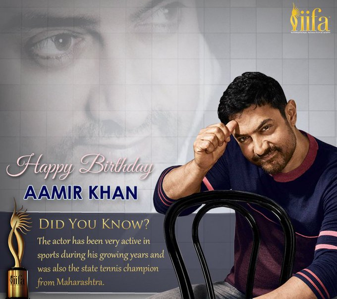 Wishing an actor par excellence a very Happy Birthday!