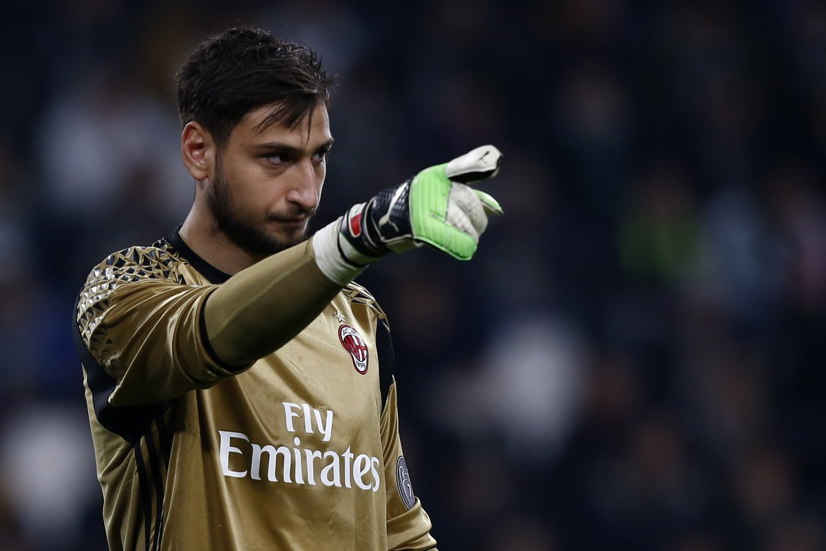 Image result for donnarumma ter stegen