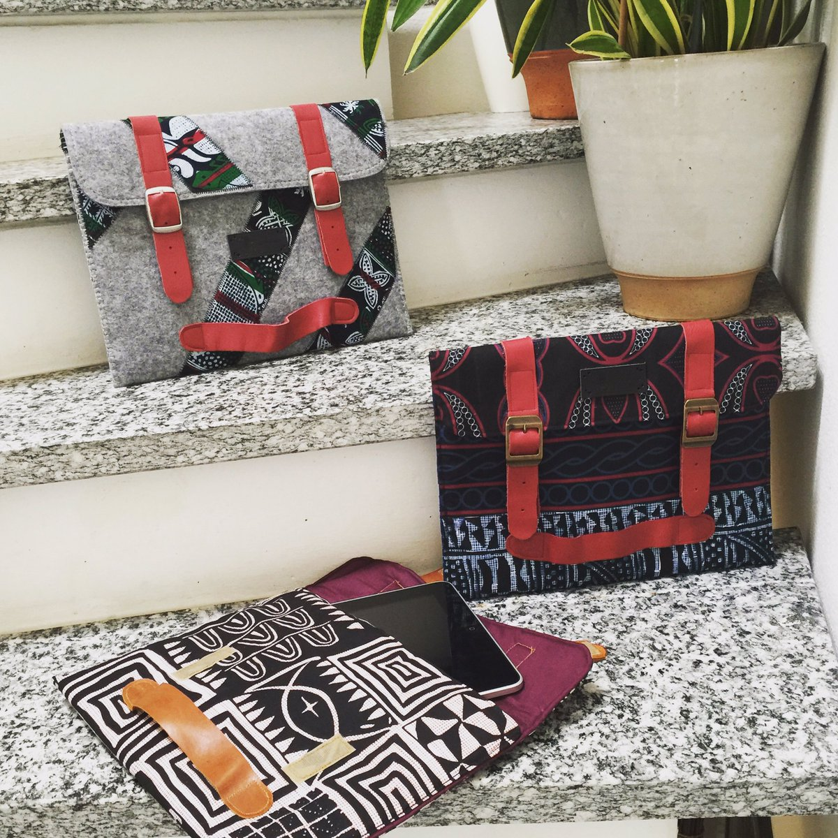 Afro Dizzych On Twitter Equal Rights For Tablets Africa Afrostyle Afrocentric Africanstyle African Africandesign Tabletcases Waxprints