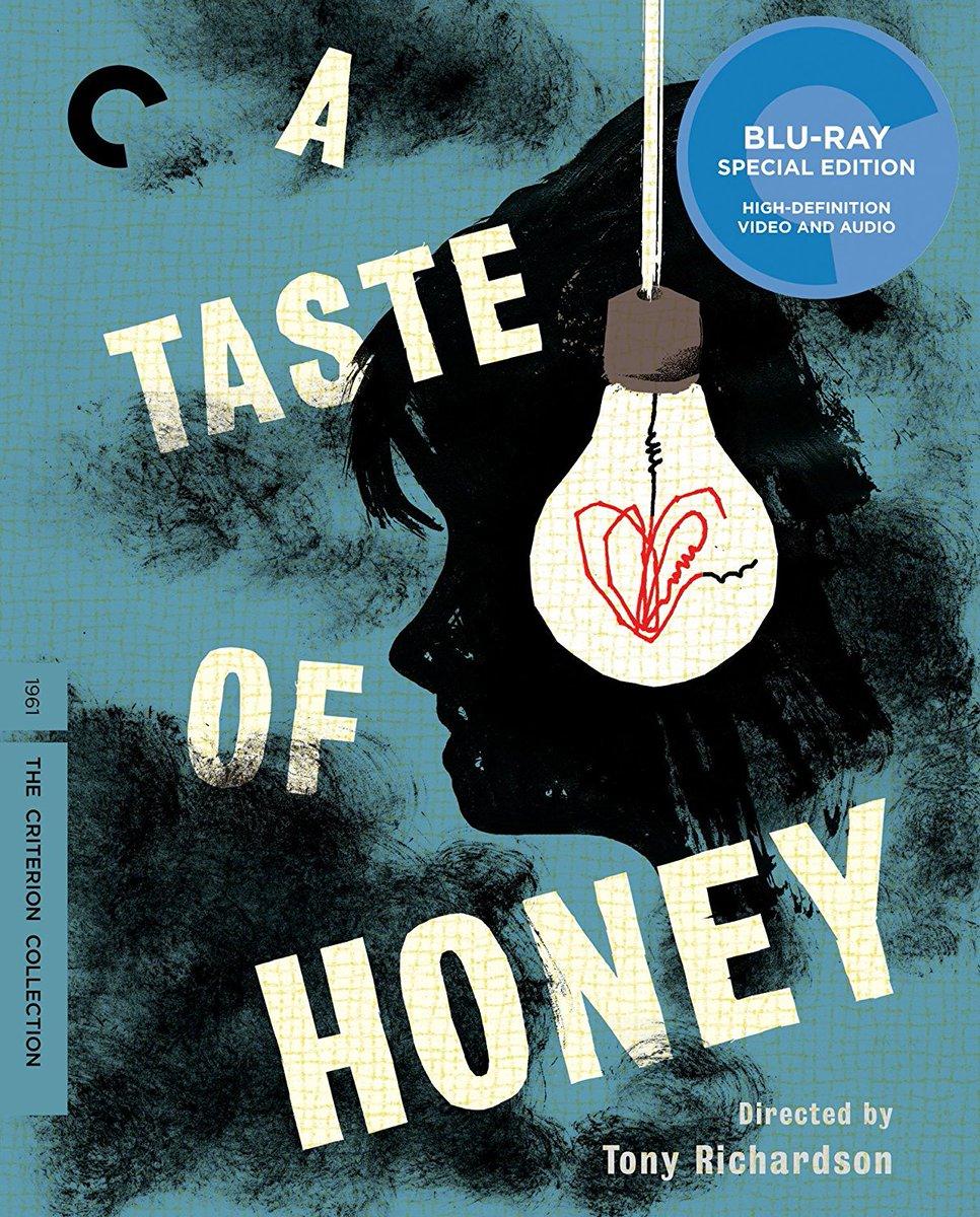 TV Film Of The Day On Twitter A Taste Of Honey Tony Richardson