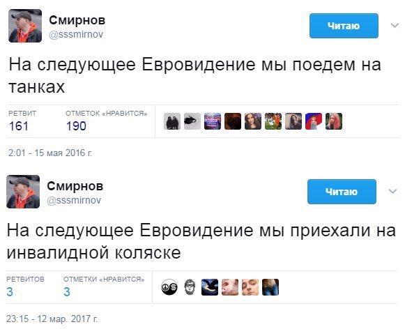 На Евровидение в Киев приедет 20 тыс. зарубежных гостей, - Кириленко - Цензор.НЕТ 4255