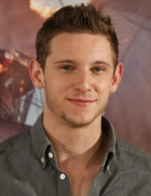 Happy Birthday Jamie Bell