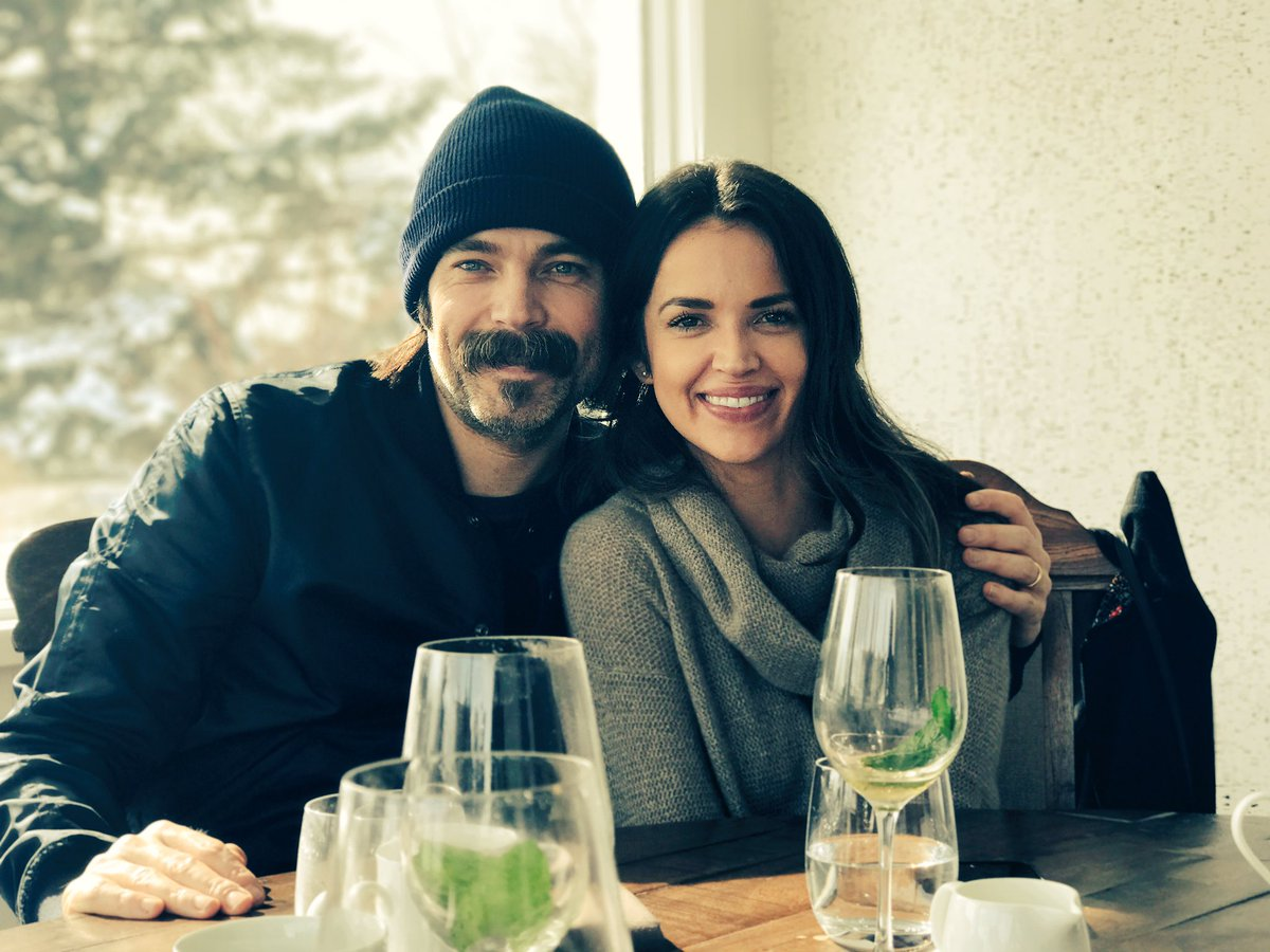 Is tim rozon dating anyone