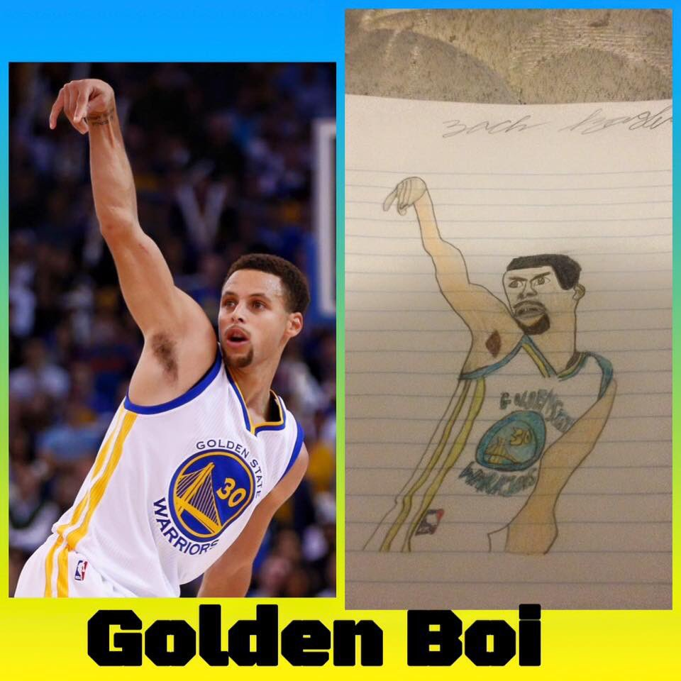 HAPPY 29TH BDAY TO THE 2X MVP, 1/2 OF THE SPLASH BROS: STEPHEN CURRY