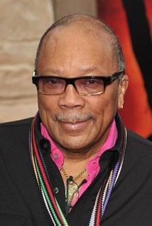 Happy birthday, Quincy Jones