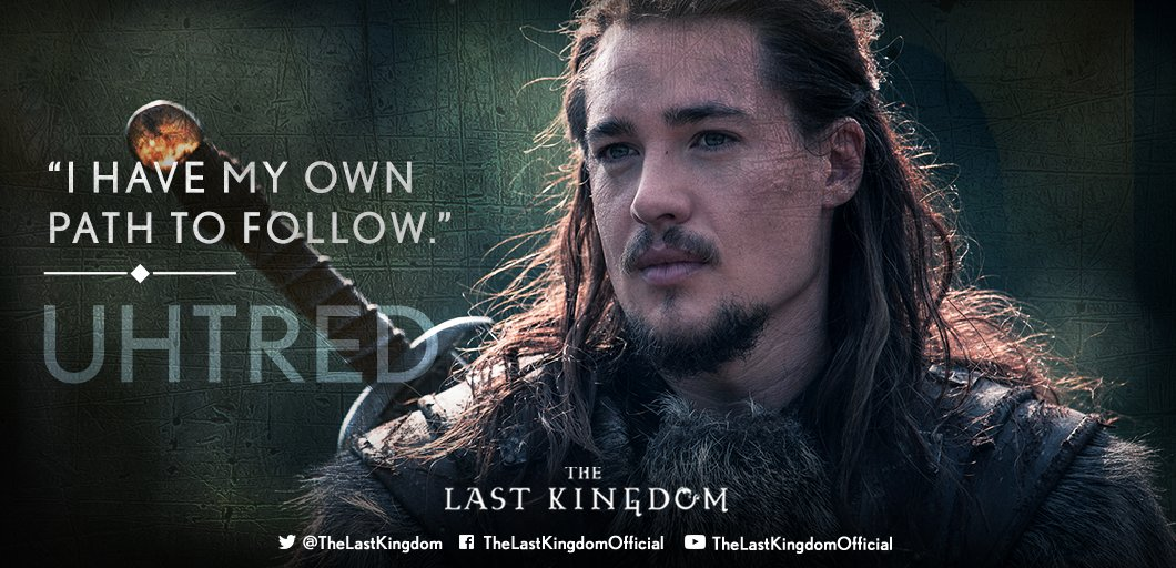 Join Uhtred this Thursday night on @BBCTwo for the season 2 premiere o...