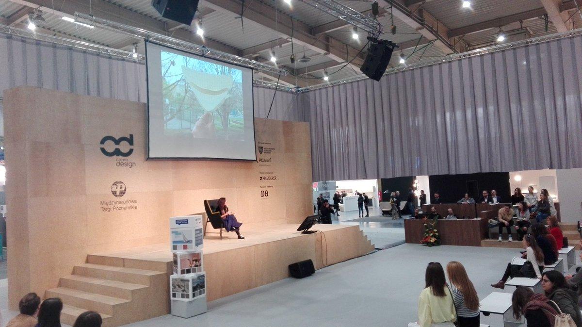 Jestemy Na Wykadzie DoshiLevien Scenie Forum ArenaDesign Ciekawie Targi Design Poznanpictwitter Btx8jiAXp5