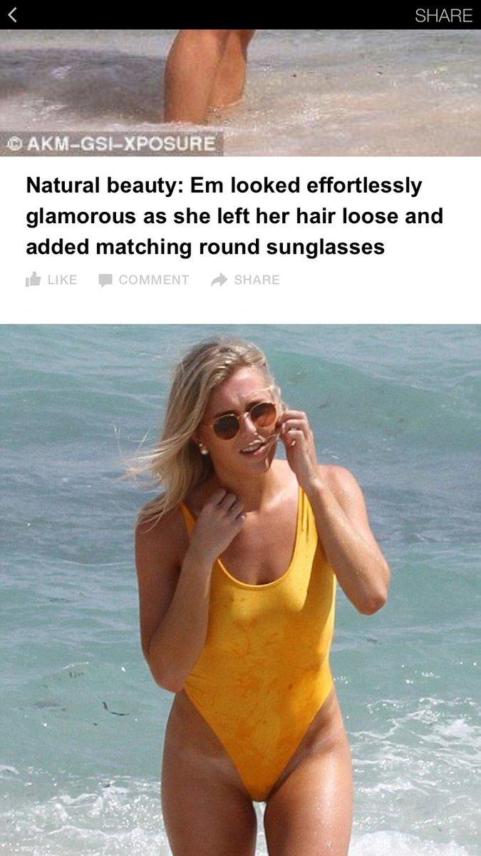 Bikini Em Sheldon nude (69 photo), Ass, Hot, Instagram, cleavage 2019