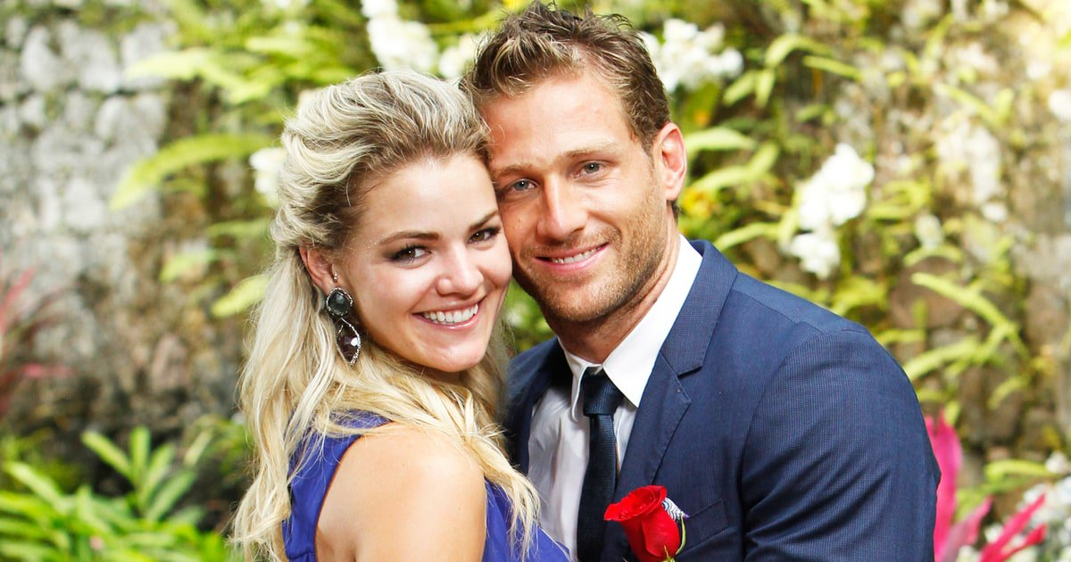 How long did every #Bachelor and #Bachelorette couple stay together af...