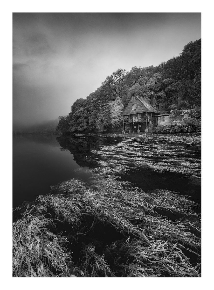 Strong work down at the River Dart by @njburnell here. Nice one #WexMondays https://t.co/x1eEZ64lTc
