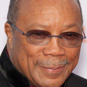 Happy Birthday Quincy Jones (84)