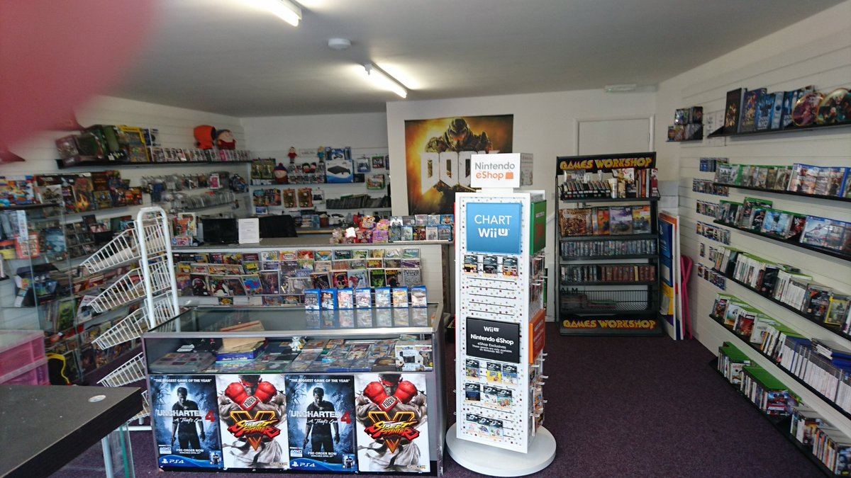 Loving our new shop in #Prudhoe #Northumberland https://t.co/u6K92OP5Dd