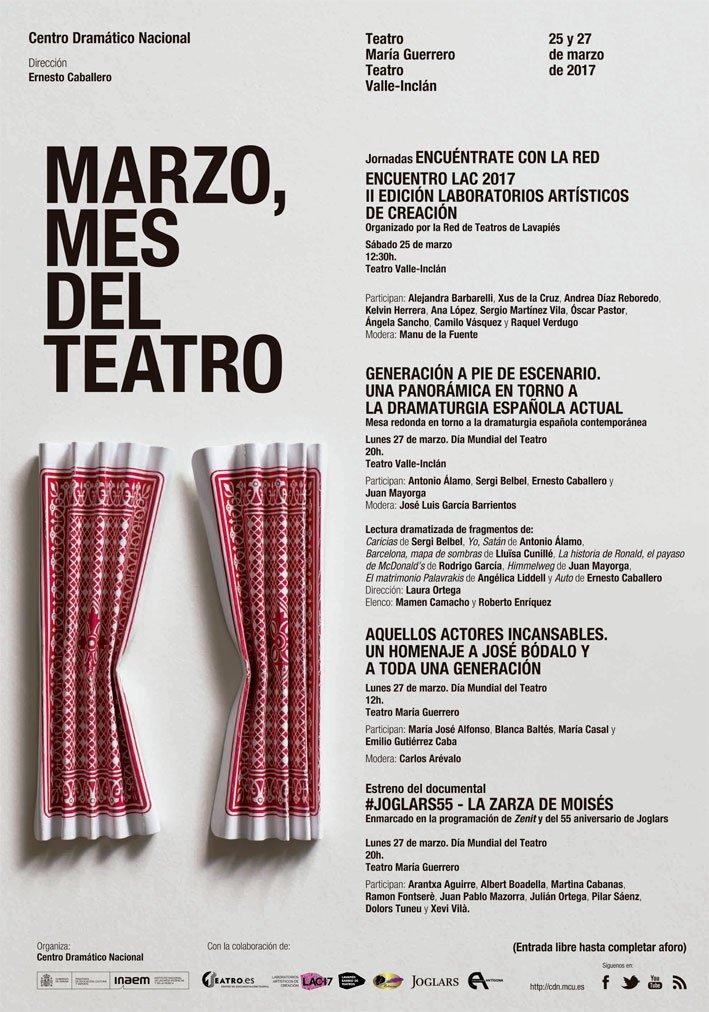 Coloquios sobre Teatro Musical