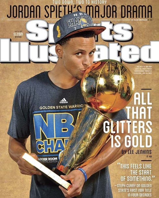 Happy Birthday Stephen Curry!!