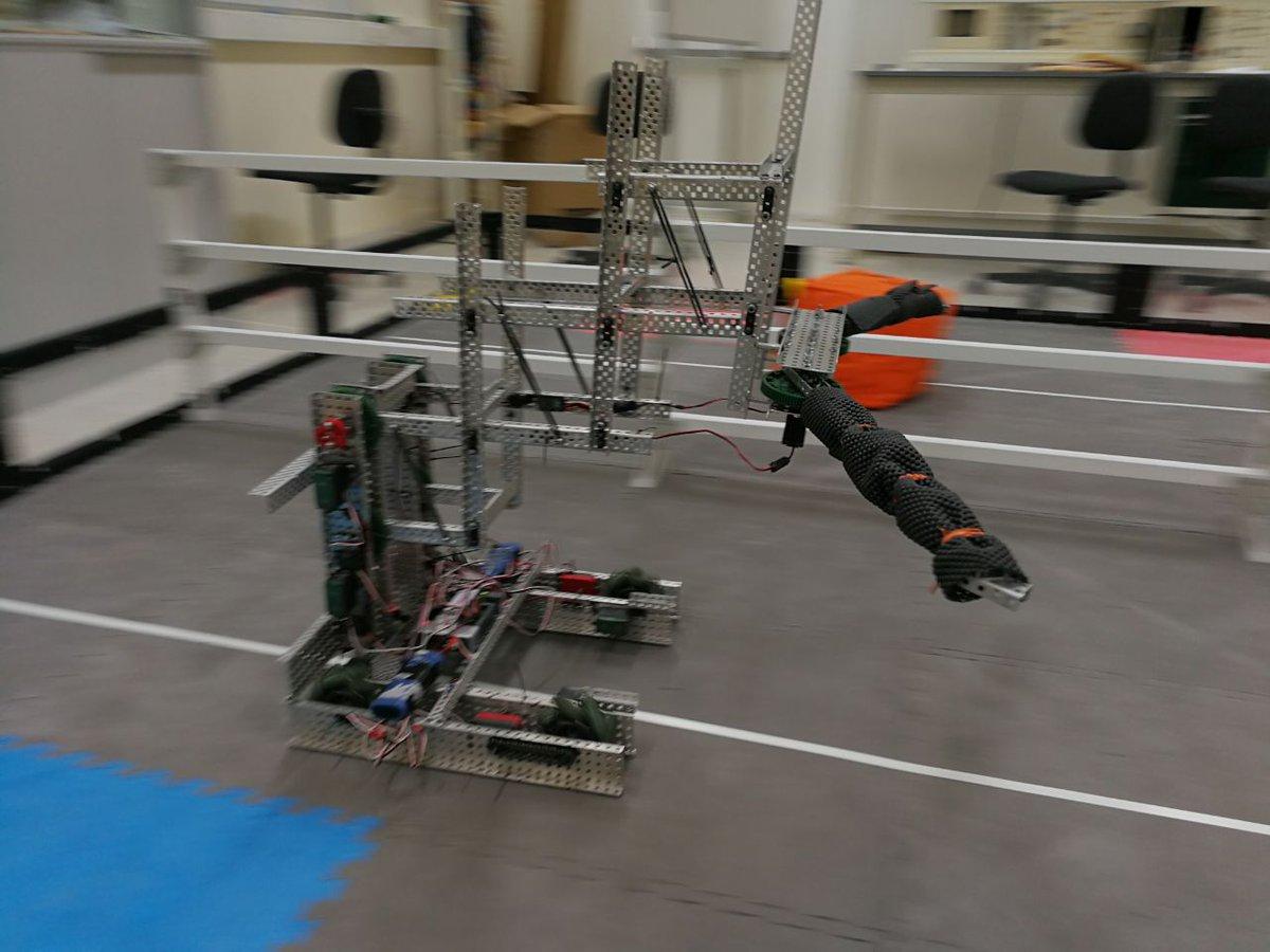 Rhu On Twitter Rhu Coached Stc Team Wins The Vex Robotics