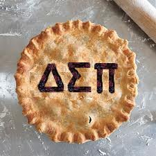 How sweet it is to be a Deltasig! Happy Pi Day! https://t.co/hbw29f4ksh