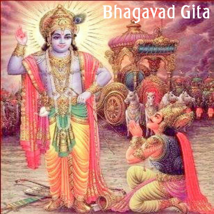 BhagavadGeethaamrith on Twitter: