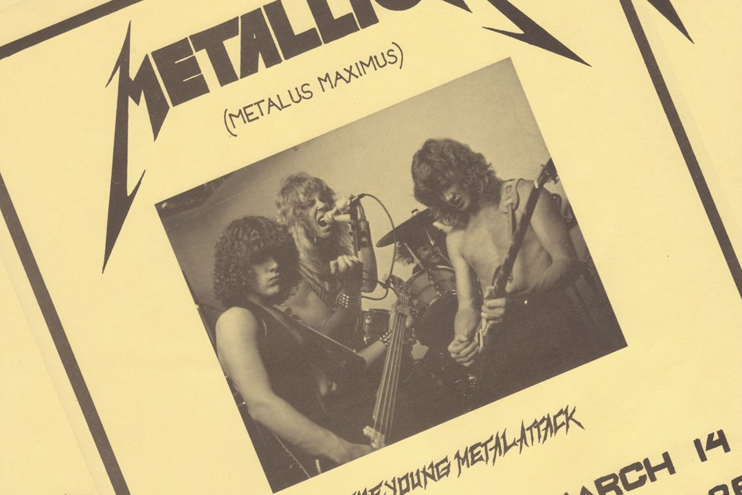 a report on the life and career of james hetfield a member of metallica The record has some incredibly bleak and dark moments even by metallica standards hetfield sounds like the voice of a divided nation on the fantastic opening number, hardwired, a tune that should remain in the band's live repertoire for the rest of its career member of the.