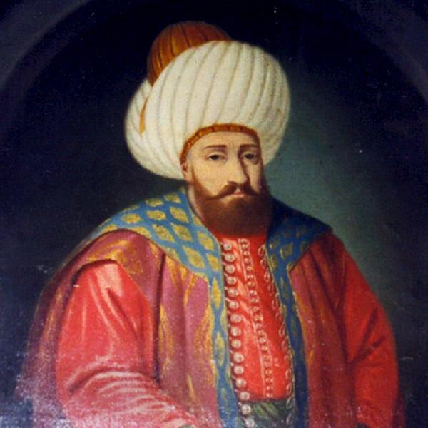 オスマン 一世
