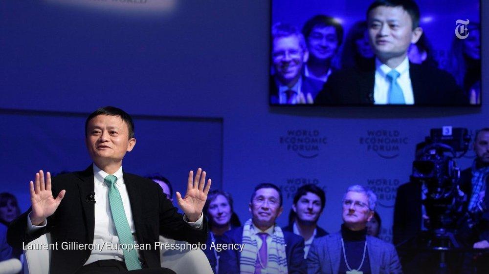 A rival bid for MoneyGram has put Jack Ma in an awkward spot