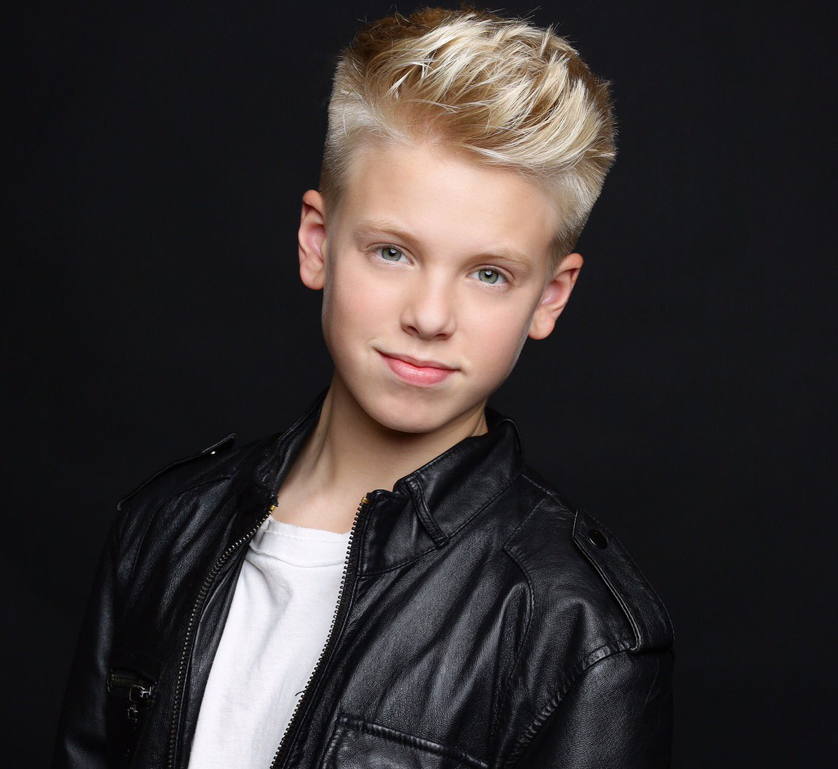 Carson Lueders s Net Worth