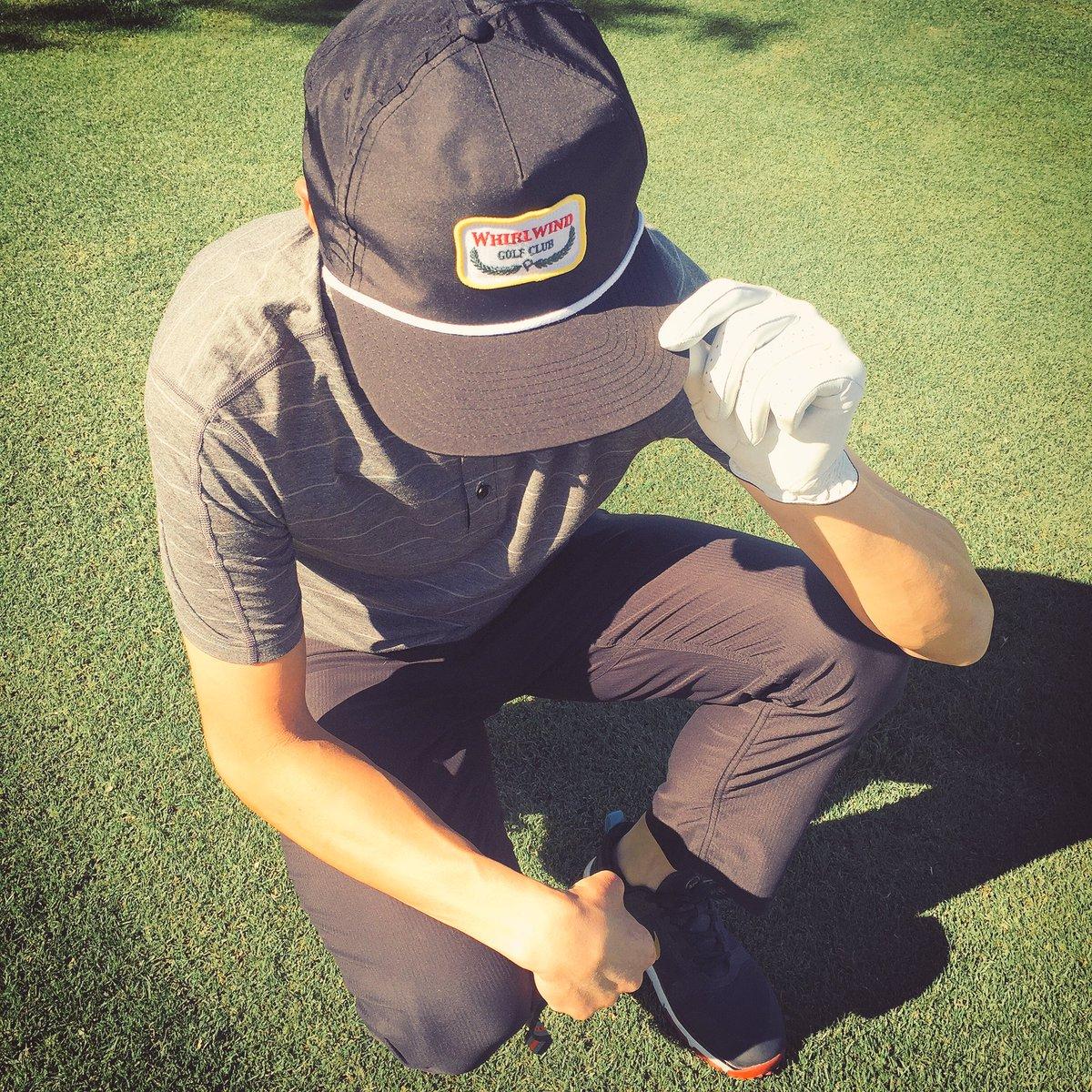 Whirlwind Golf on Twitter