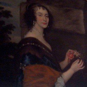 Day 14 #WomensHistoryMonth em #womeninSTEM Katherine Jones (1615-91) chemist, philosopher, experimented w/med remedies h/t @MichelleDiMeo https://t.co/LaS6sJBuWE