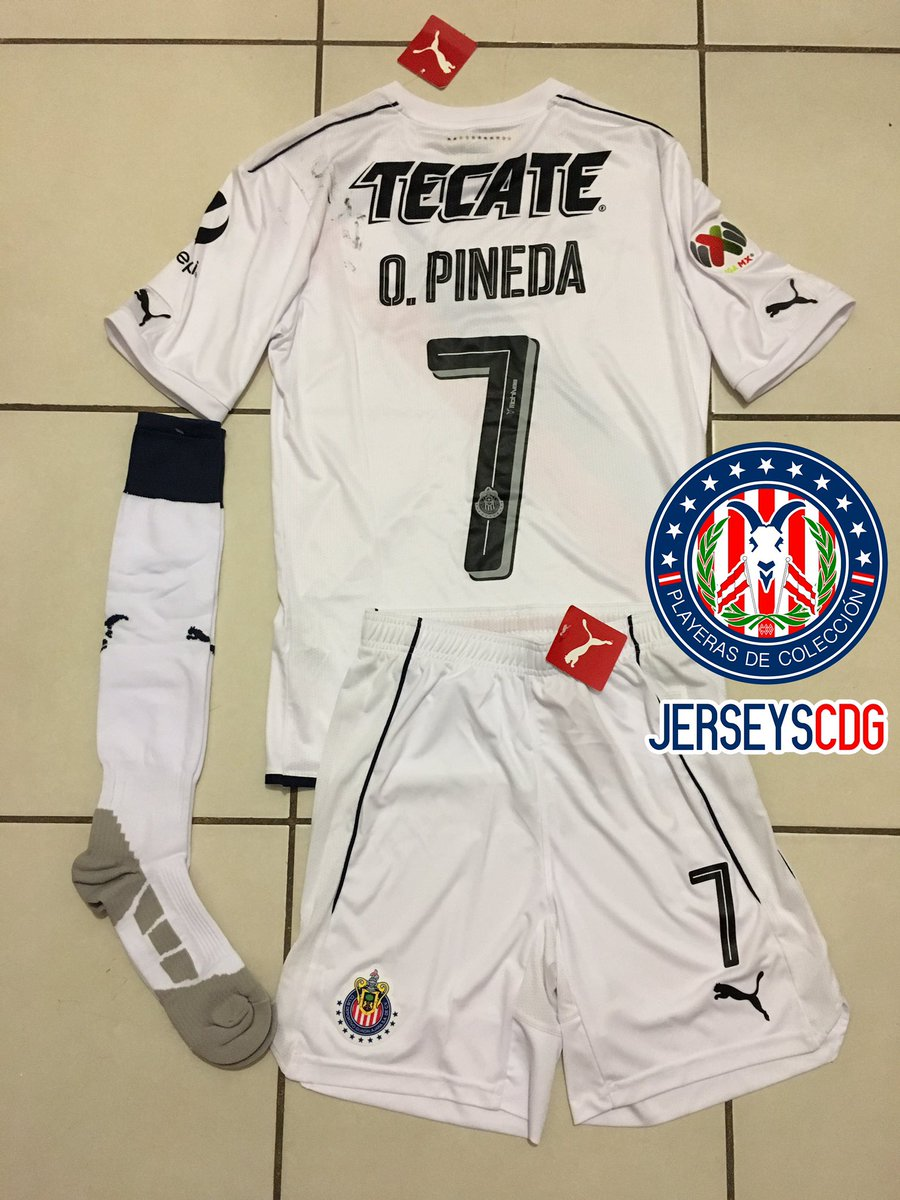 new product c5259 76e29 Playeras de Chivas on Twitter:
