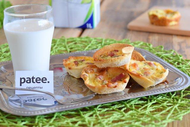 Рецепты хлеба из кукурузной муки