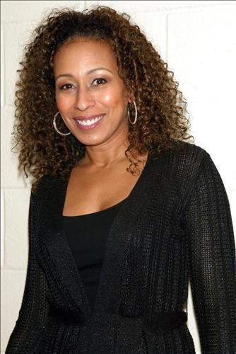 Happy birthday to Tamara Tunie, 58 today :-)