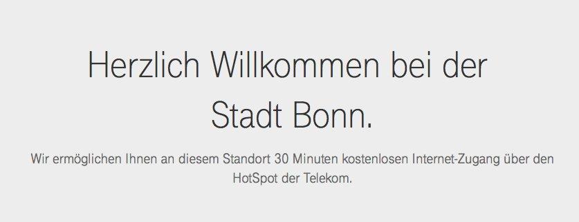 Danke Stadt Bonn! #meurers #hotelzurpost https://t.co/Fi2rpMmvwE