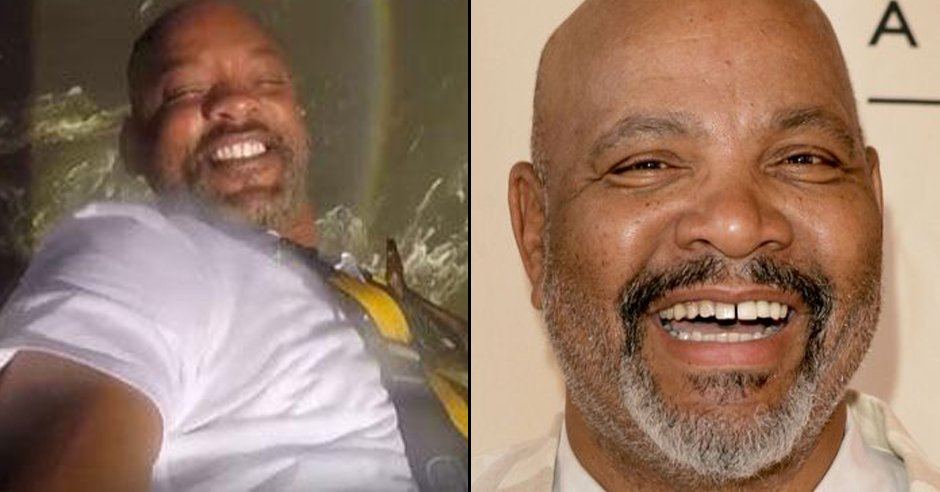 Photo of Will Smith proves he's turning into Uncle Phil from Fresh Pri...