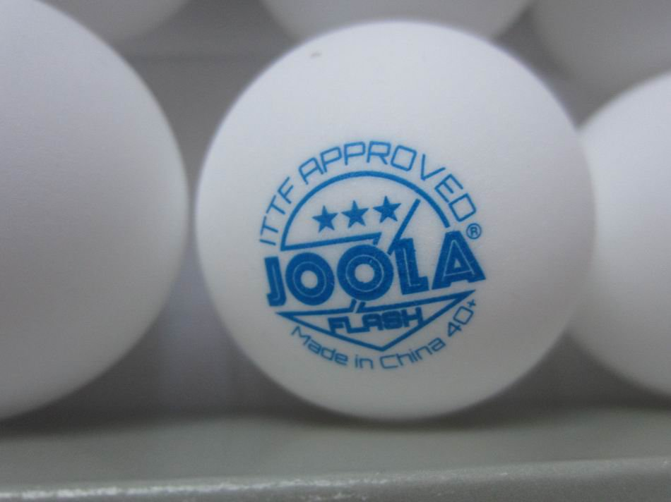 Shout out to @joolausa for sponsoring equipment for #Paddlestar! We certainly can't do without it. https://t.co/Q8r8L1fJQO