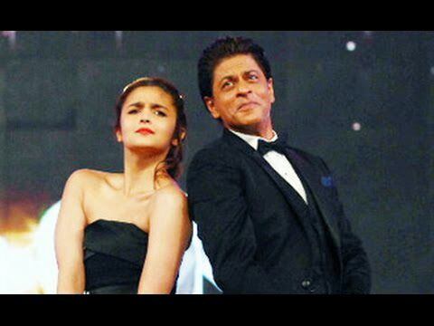 Happy Birthday From Srkians  Love you  HAPPY BIRTHDAY ALIA BHATT
