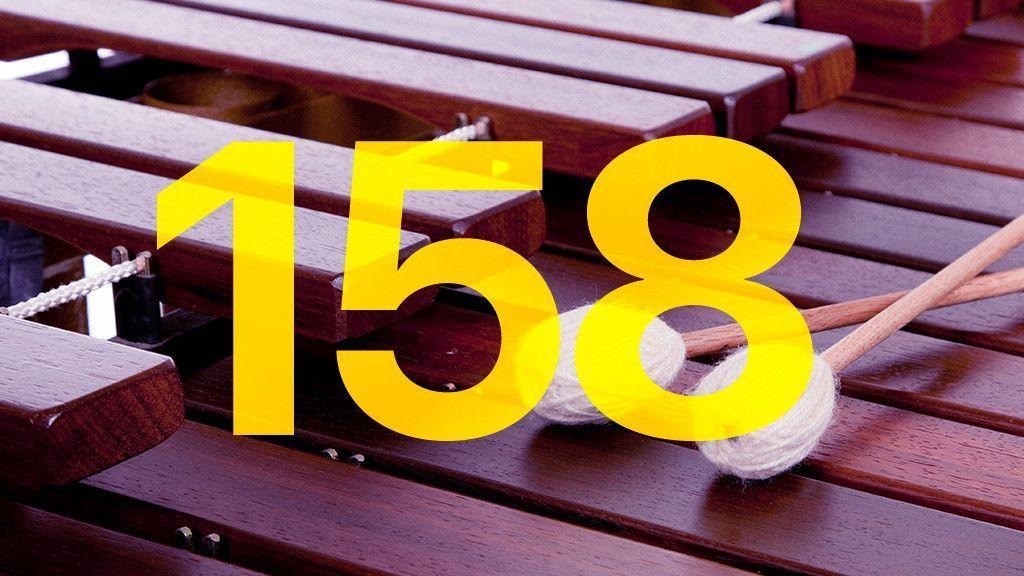 ★ Знаменитый позывной: история звукового сигнала «Маримба 158» → https://t.co/RwmuJQMHRd https://t.co/nVvSi5uDng