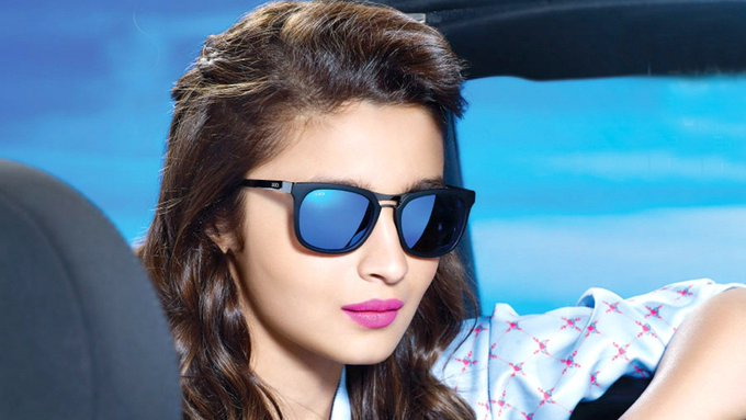 """HAPPY BIRTHDAY ALIA BHATT\""  The girl whom I admire!!!!"