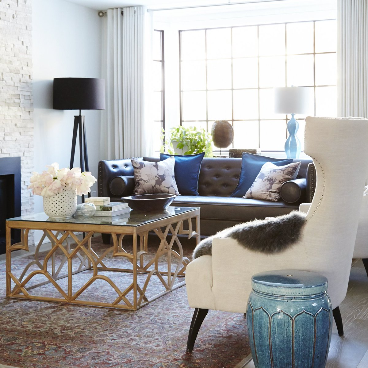Homesense canada on twitter one great lamp deserves another homesense canada on twitter one great lamp deserves another doesnt the myhomesense industrial style floor lamp look perfectly at home with a double geotapseo Choice Image