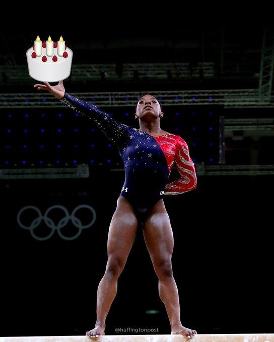 Happy 20th birthday to